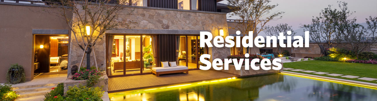 Local Electric :: Residential Services